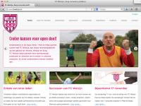 PanSign - FC Welzijn