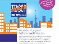 Rabobank - StartersVoordeelPakket
