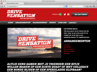 Studio Denk - Drive Sensation