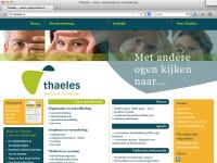 Thaeles - Communicatieplan