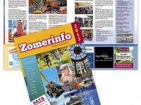 DTP - Zomerinfo