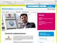 Gemeente Peel en Maas - website