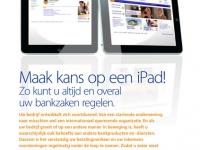 Rabobank - iPad