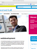 Gemeente Peel en Maas - website