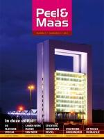 DTP - Peel en Maas magazine